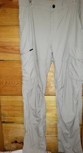 Columbia Wicked fishing pants size 32 x 34